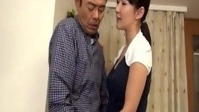 Young Girl meets Old Man by PACKMANS