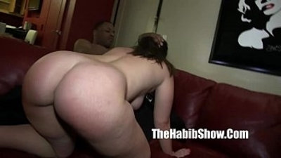 thick white pawg gangbanged by BBC rome and don new