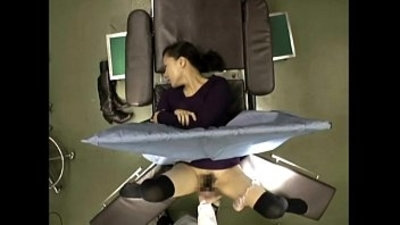 Spycam footage featuring hot sex with mature Asian women