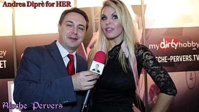 Andrea Dipr for HER Aische Pervers