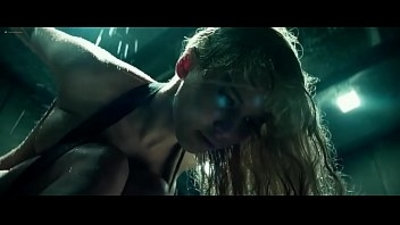Jennifer Lawrence Sex Scene in Red Sparrow