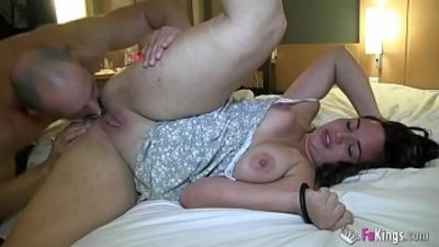 ANAL OBSESSION Innocent Aby fell to the Dark Hardcore Side