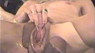 Bizarre insertions Female ejaculation