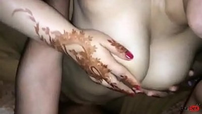 Just Married Couple Fuck In Hotel Room