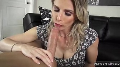 Naughty america brunette milf teacher and prostitute Cory Chase in