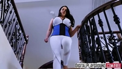 XXX Porn video In A Pinch with Angela White, Ramon Nomar
